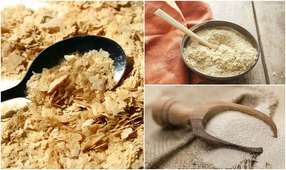 5 Interesting Home Remedies With Brewer's Yeast