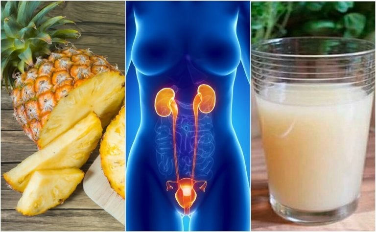 6 Remedies for Urinary Tract Infections
