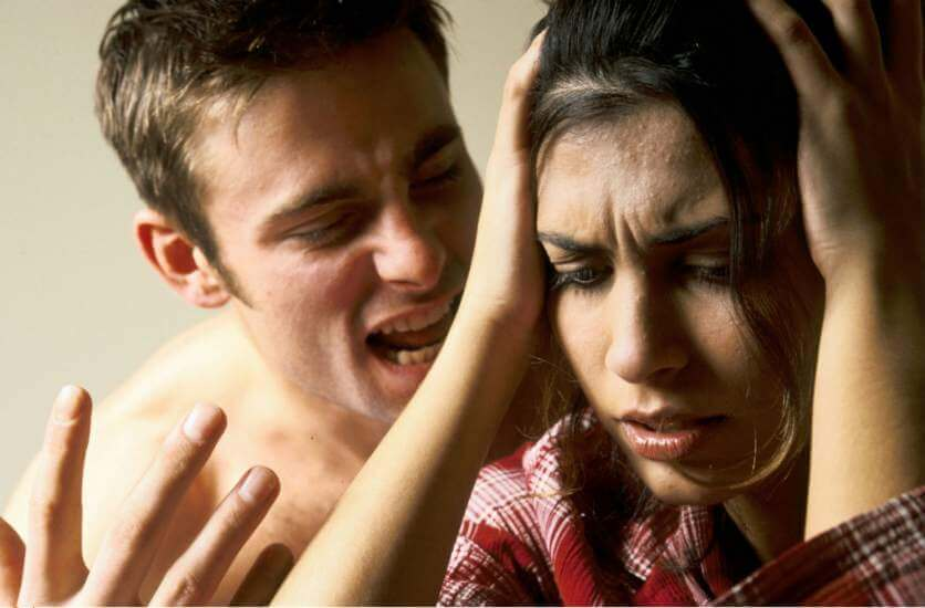 6 Symptoms That You Are a Victim of Verbal Abuse