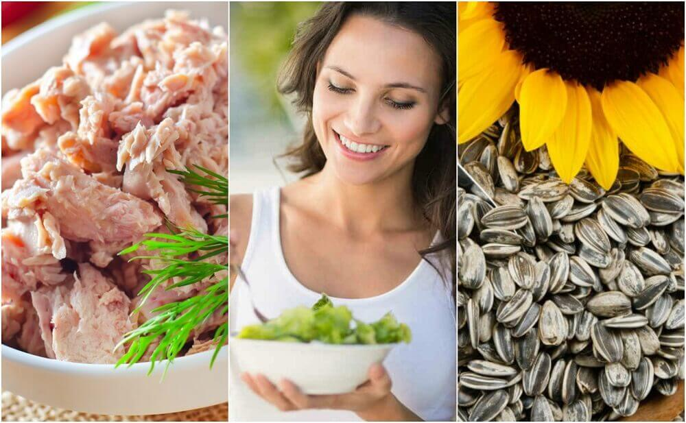 6 Foods That Will Help You Increase Your Serotonin Levels