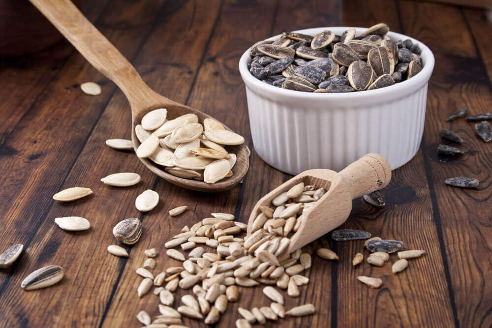 6 Beneficial Seeds You Shouldn't Miss in Your Diet