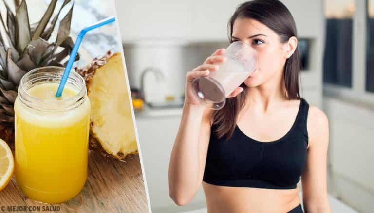 6 Smoothies to Eliminate Toxins