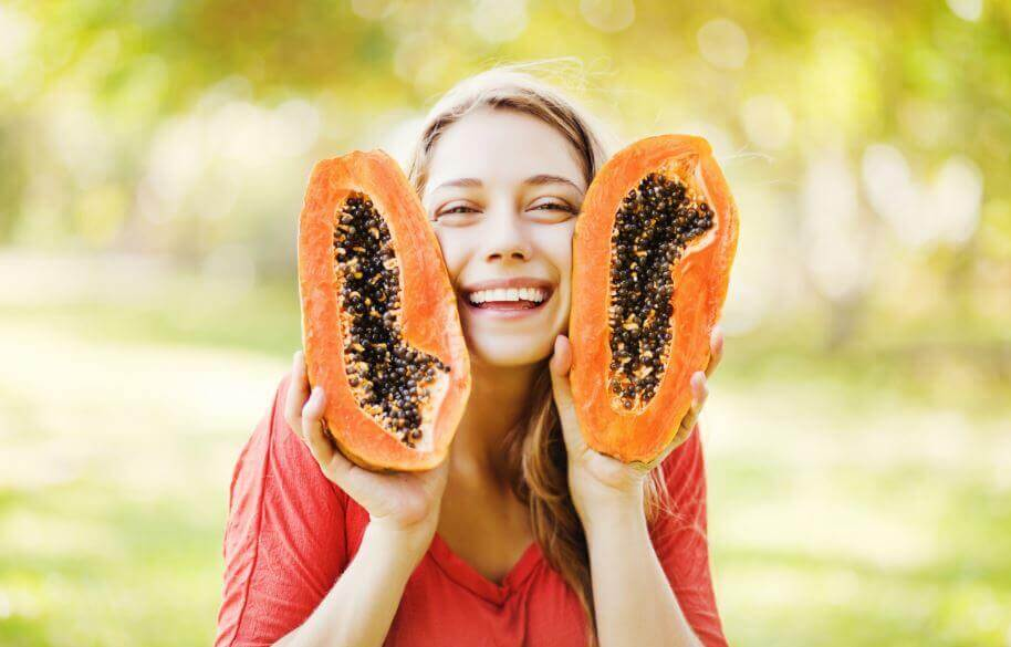 7 Benefits of Eating Papaya Seeds