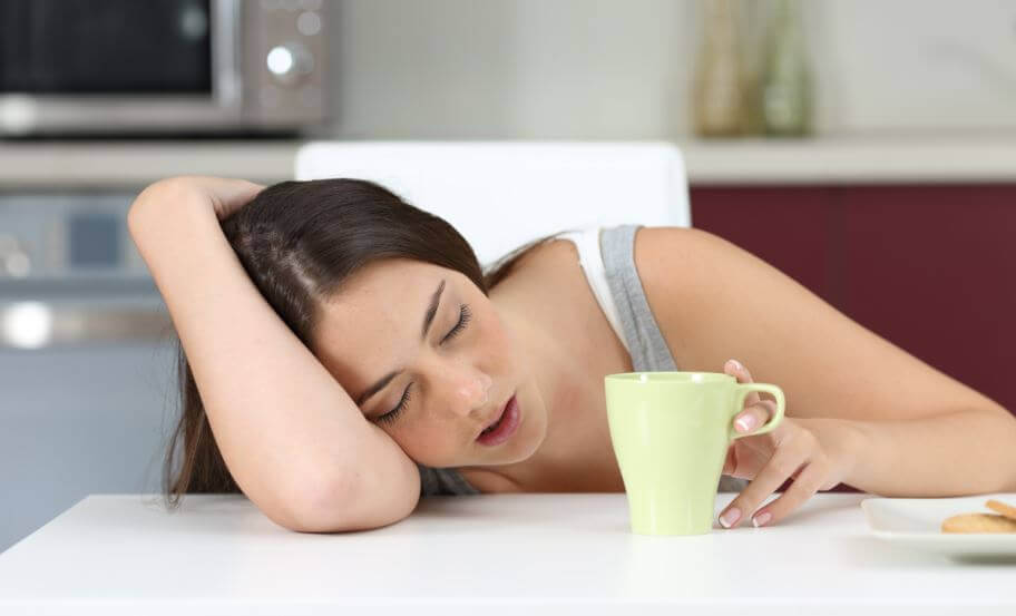 7 Reasons Why You Are Feeling Tired
