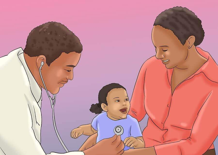 7 Signs That Indicate You Should Take Your Baby to the Doctor