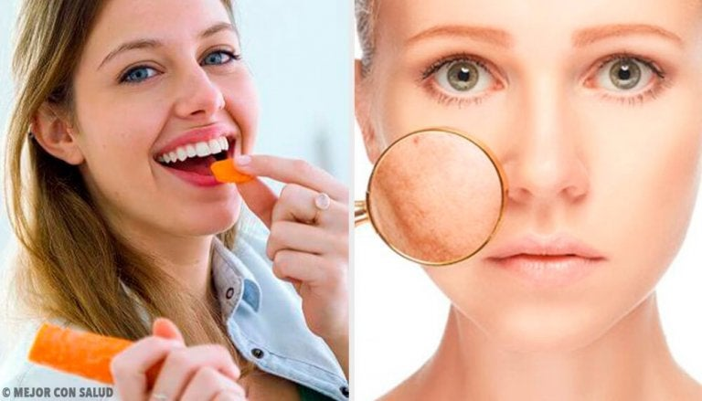 9 Foods for Skin Care