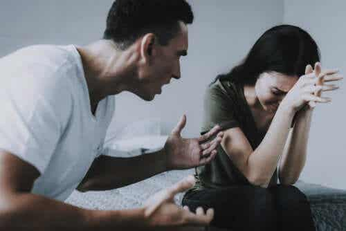 Six Signs You're a Victim of Verbal Abuse