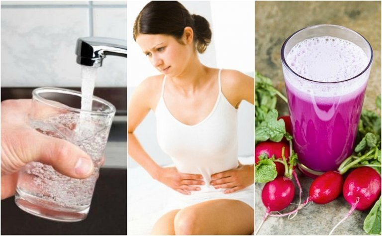 Urinary tract infections - natural treatments