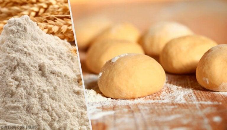Delicious Recipe for Artisan Bread