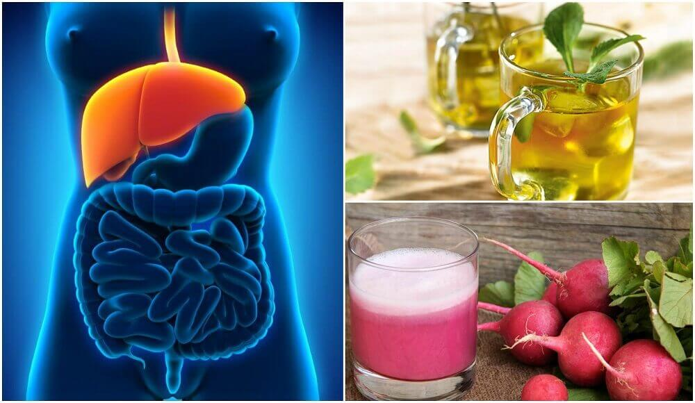 Discover How To Treat Fatty Liver Naturally