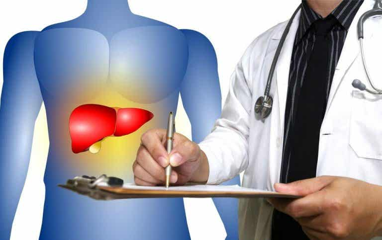 Fight Fatty Liver With These Incredible Natural Remedies