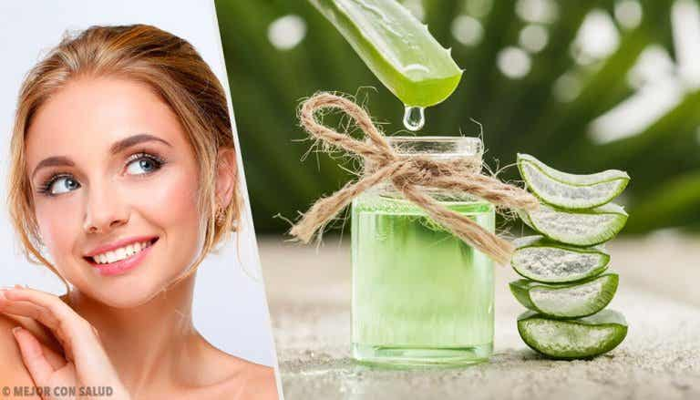 Five Health Benefits of Drinking Aloe Vera Juice Daily