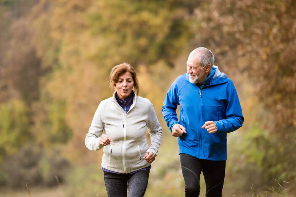 Four Important Exercises for Seniors Citizens