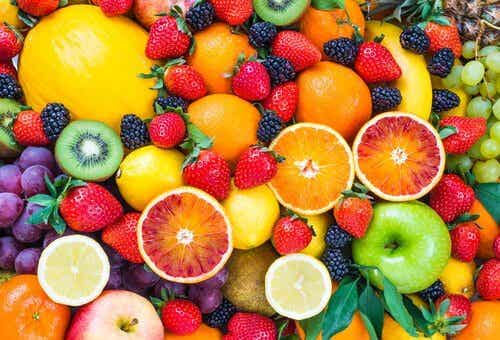 Fruits That Accelerate Weight Loss