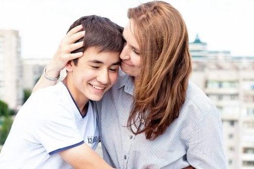 mor der krammer dreng