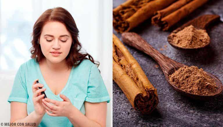 How to Regulate Blood Sugar with Ceylon Cinnamon