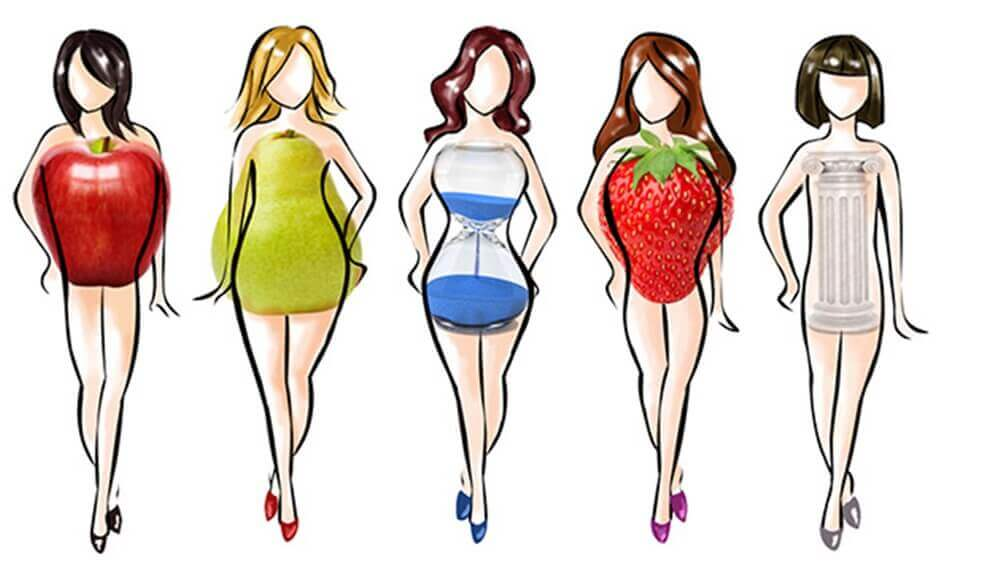 Learn About the Ideal Diet for Your Body Type