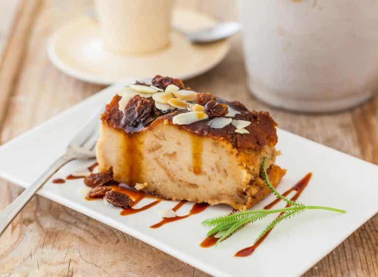 Four Homemade Low-Calorie Desserts