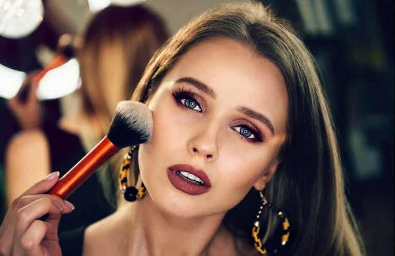 Choose This Makeup if You're a Novice