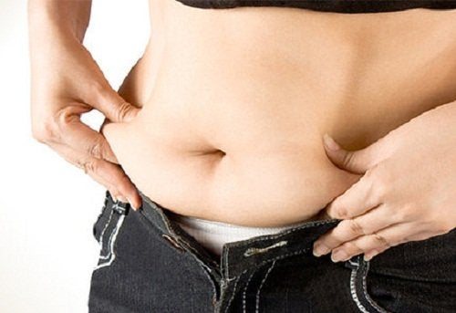 Lose Pesky Belly Fat