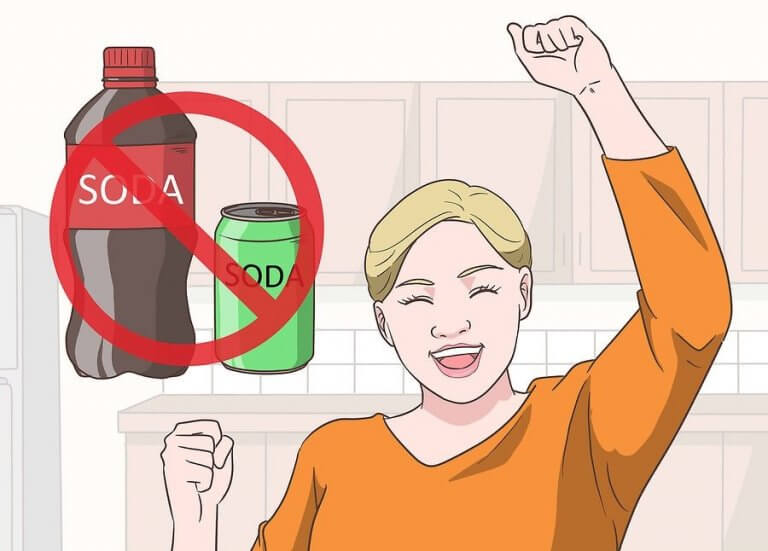 Sugary and Carbonated Drinks Harm Your Body and Here's Why