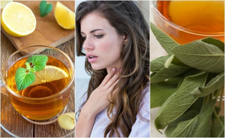 Chest congestion - five natural remedies