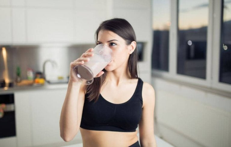 3 Homemade Smoothies That Are Good For Water Retention