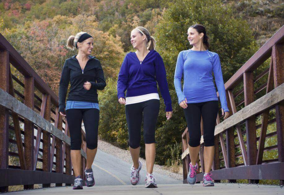 5 Kinds Of Exercise That Will Improve Your Life
