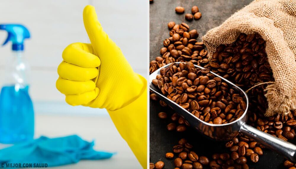 14 Alternative Uses for Coffee at Home
