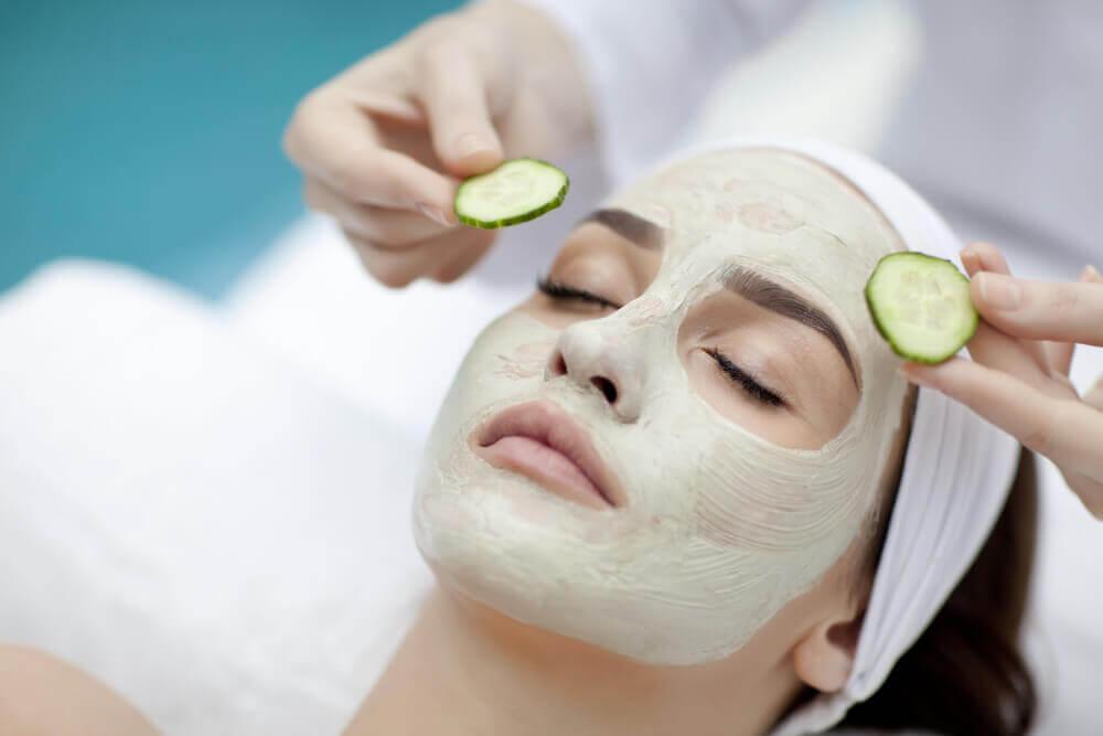 moisturizing masks