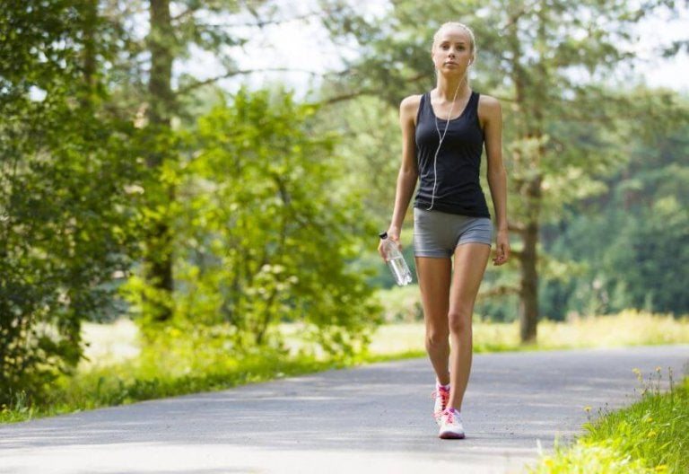 Learn about the Great Benefits of Daily Walks