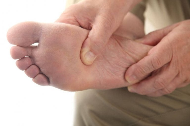 How To Care For Diabetic Foot At Home