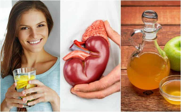 6 Tips to Eliminate Kidney Stones