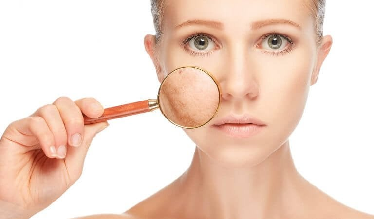 The Most Common Face Problems and How to Treat Them