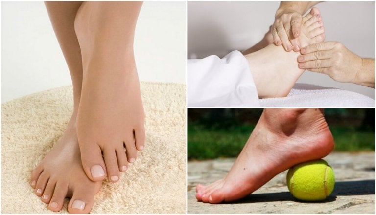 Say Goodbye Swollen Feet By Using These Homemade Remedies