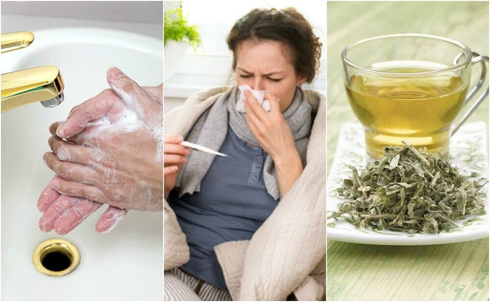 What to Do When You're Sick at Home with the Flu