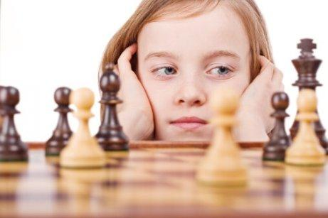 13 Foods That Will Improve Your Children's Concentration