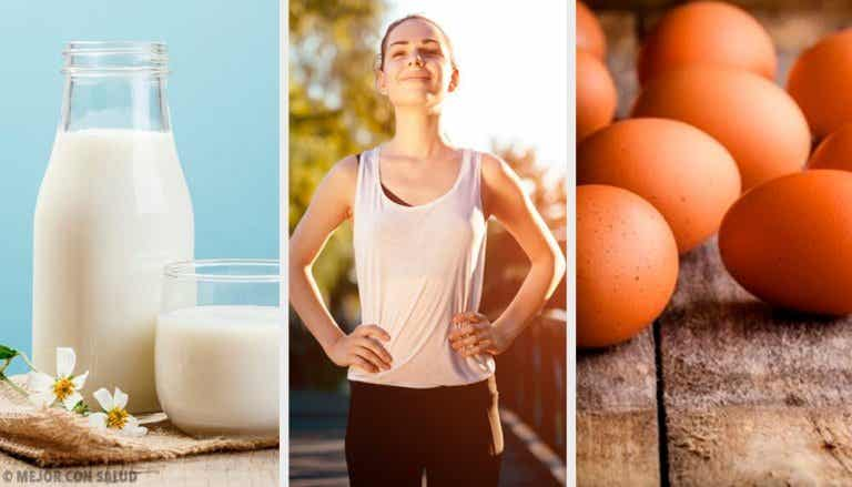 5 Foods You Thought Were Bad But Nutritionists Recommend
