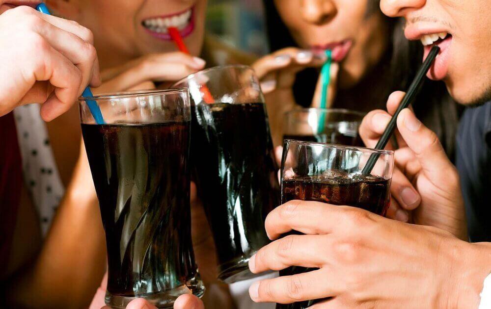 Reduce your consumption of irritants