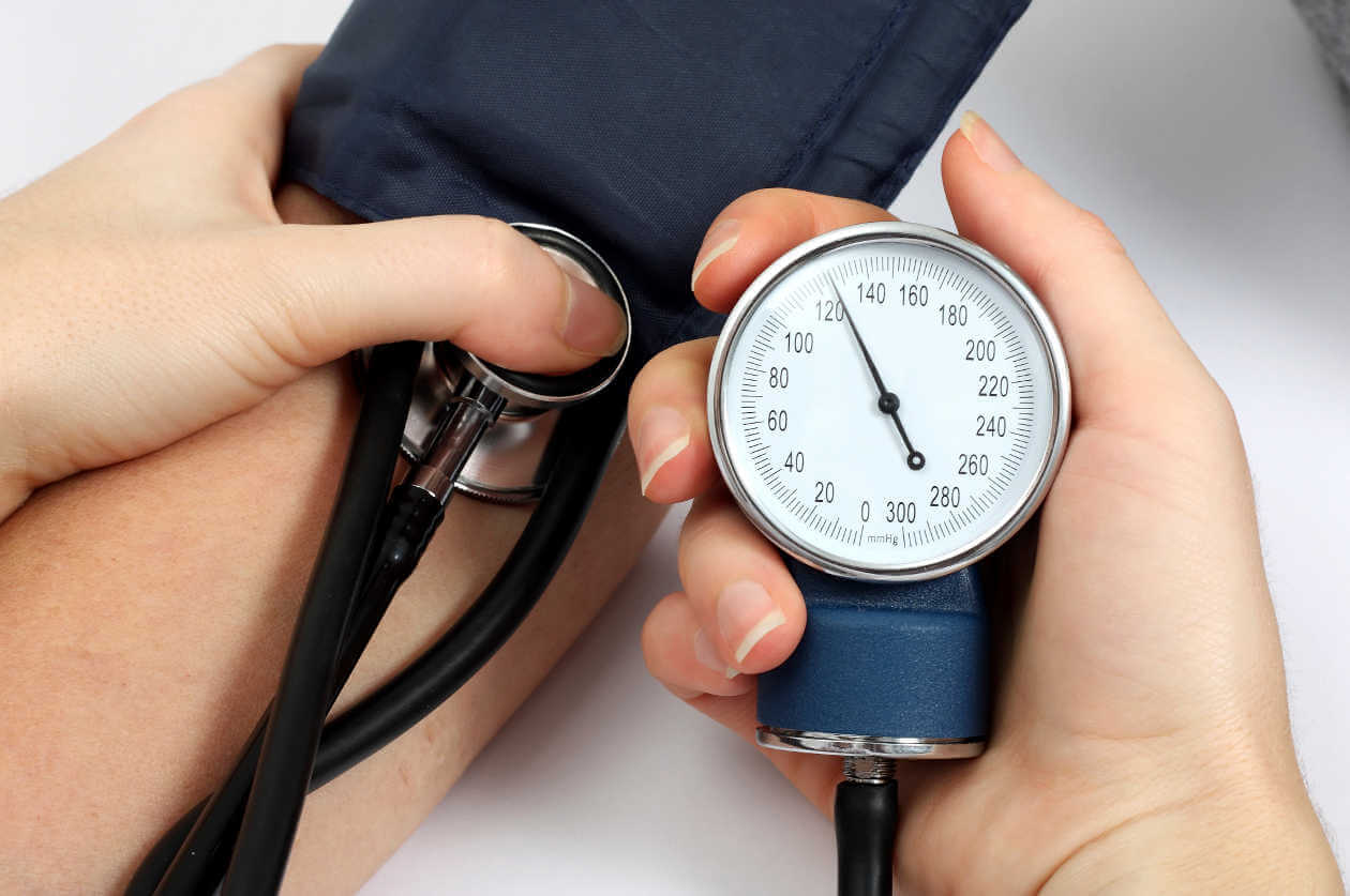 5 Natural Remedies for High Blood Pressure