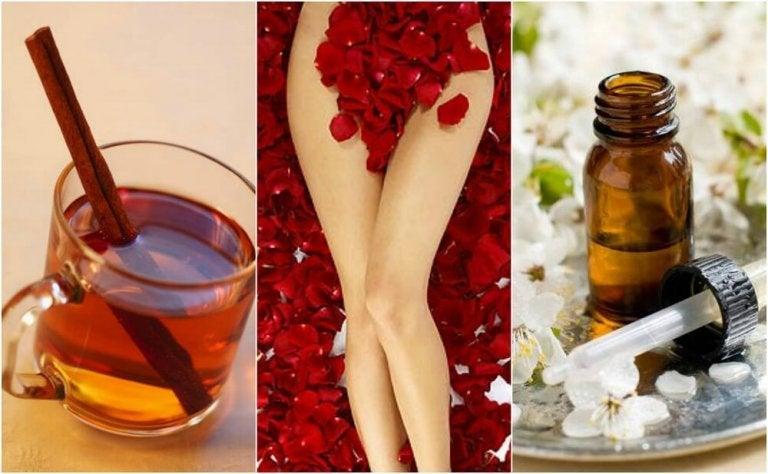 How to Control a Heavy Flow with 5 Natural Remedies