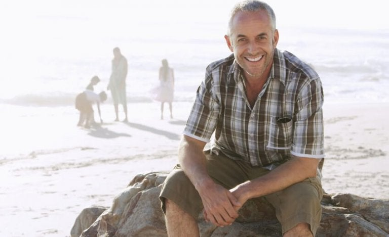 How To Reach Later Life In Good Health