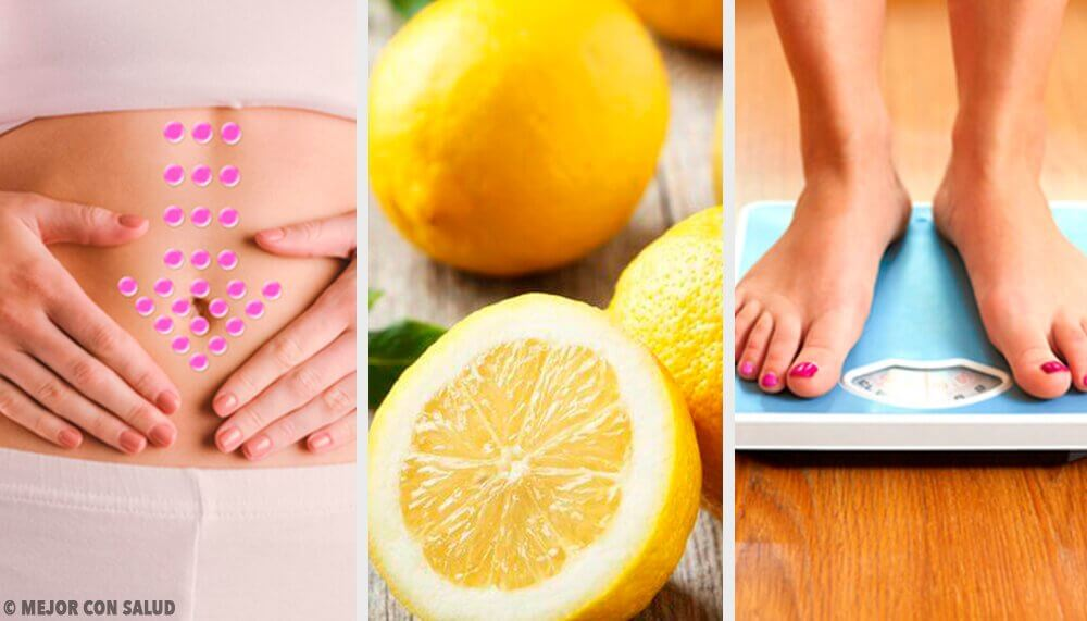 5 Wonderful Benefits of Lemon Juice for Our Body