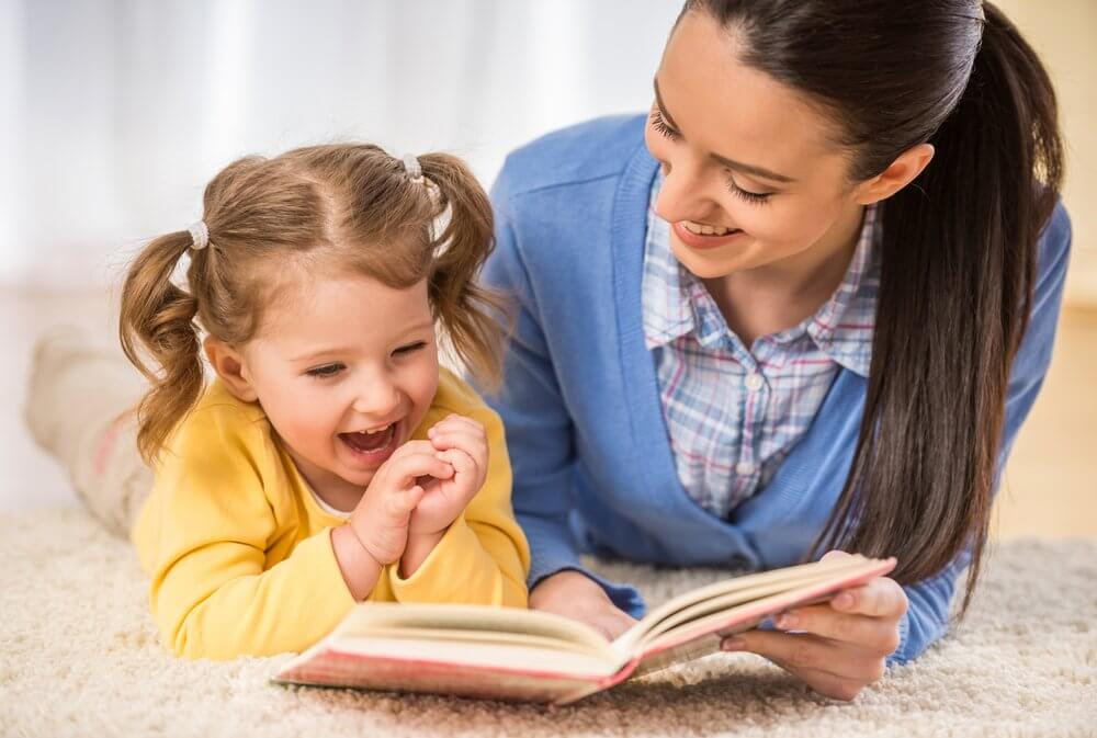Help your child with their homework
