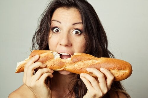 Why Eating Bread Isn't Good For You