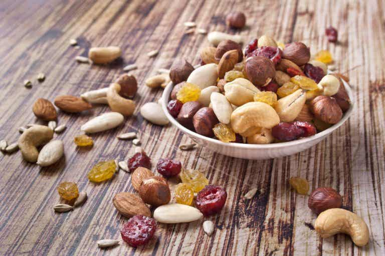 Nuts: a Healthy Addition to Your Diet