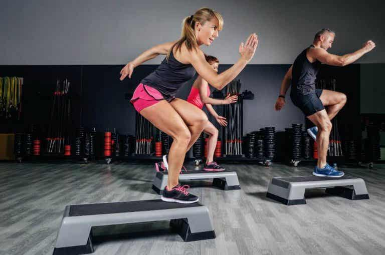 The Mental and Physical Benefits of Aerobic Exercise
