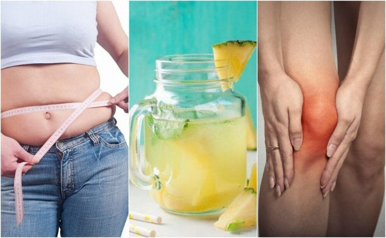 5 Reasons Why You Should Drink Pineapple Water