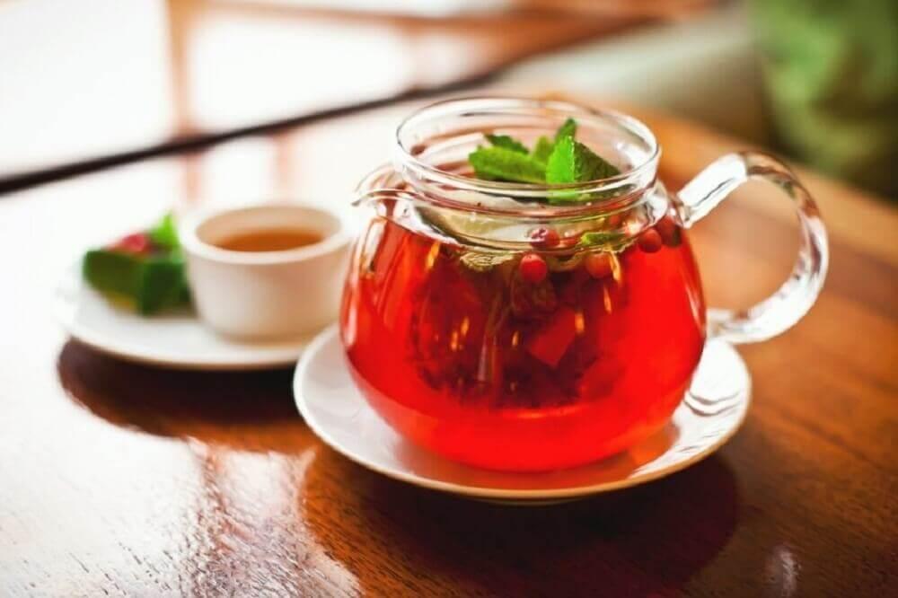 सार्सपरील (Sarsaparrilla) की चाय