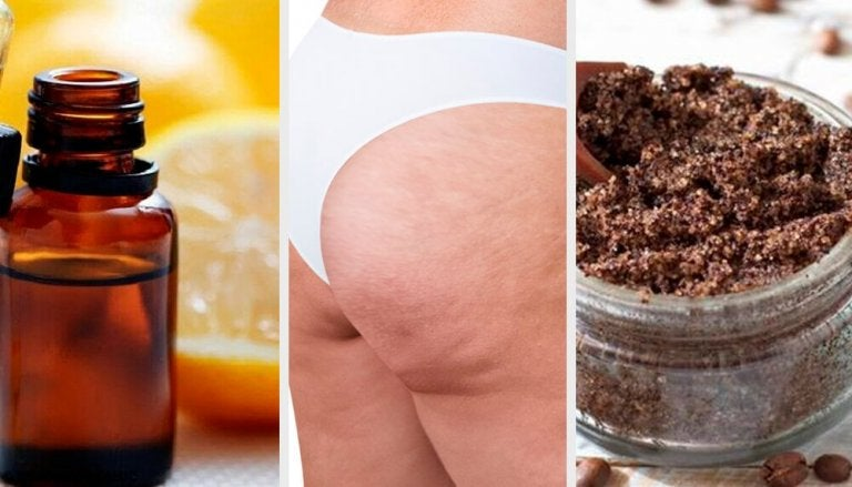 Simple Natural Recipes to Reduce Cellulite